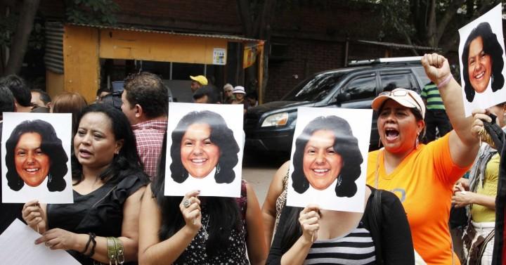 Honduras, mezzo secolo di carcere per gli assassini di Berta Cáceres. Ora i mandanti