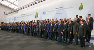 Per la sopravvivenza dell'Umanità, ratificare subito l'accordo di Parigi