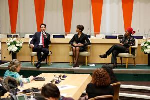 ONU mujeres: el empoderamiento de la mujer y su vinculación con el desarrollo sostenible