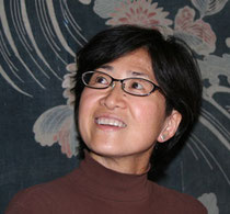 Japanese Calligraphy: an interview with Chikako Fukami-Thomsen