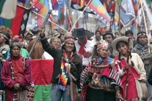 200 conflictos indígenas permanecen sin resolver en Argentina
