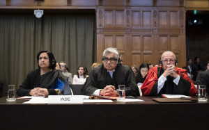 Day Seven at the ICJ: Making a Big Fuss