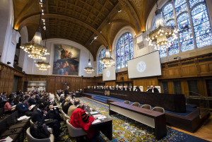 Day Six at the ICJ: Contempt of Court