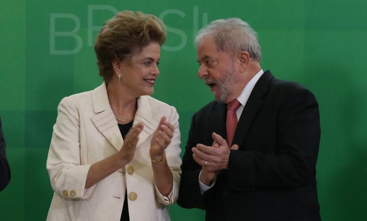 Il governo Dilma vive situazione critica tra agonia e tragedia