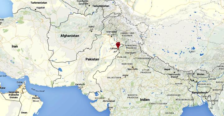 Zum Osteranschlag in Pakistan: Islam ist Toleranz – Terror hat keine Religion