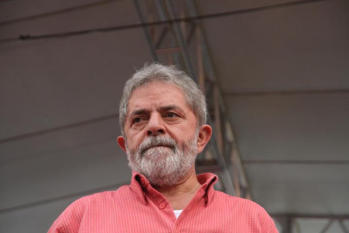 """Sobre Lula, PT e o """"sentido de lado"""""""