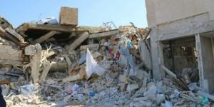 MSF: Siria cinque anni dopo