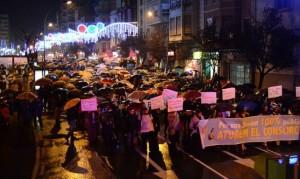 Marea de mareas y movimientos sociales de Catalunya
