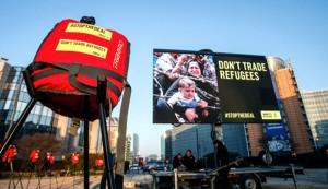Türkei schiebt widerrechtlich Flüchtlinge nach Afghanistan ab