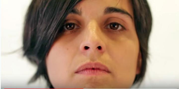 Campaña contra las violencias hacia la mujer