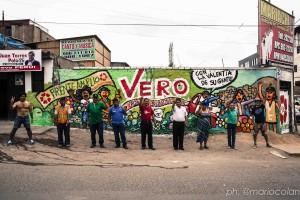 #DonaTuPared, la campaña peruana que se hace con la gente