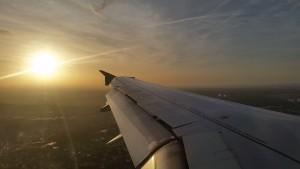 Ma quanto inquinano gli aerei?