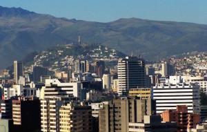 Global Citizenship in Ecuador: The Gap Between Principle and Practice