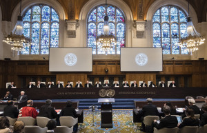 Day One at the ICJ: Marshall Islands shines against India