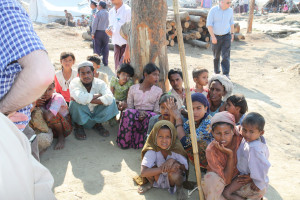 Presidente birmano prioriza el fin de los conflictos sectarios