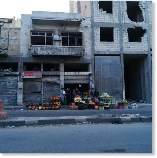 Comunicado de Siria: La mayoría de los sirios apoyan a Assad y rechazan la «revolución» extranjera falsa