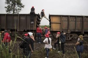 La minera Vale ocupada por mujeres en Minas Gerais