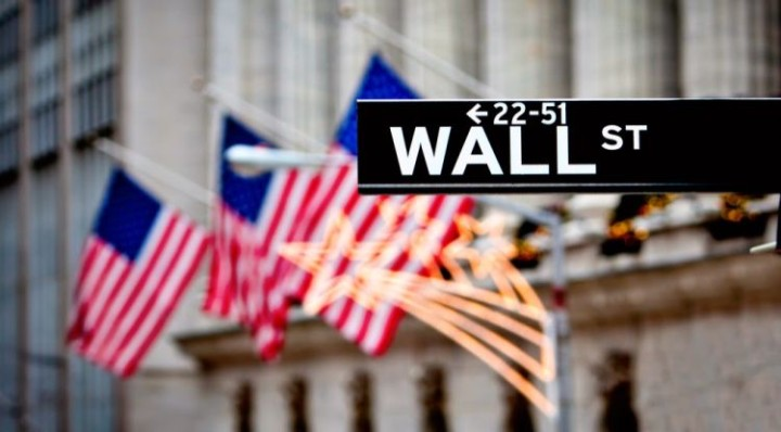The Financial system is a larger threat than terrorism