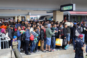 Offener Brief an die Bundesregierung von in Griechenland lebenden Österreichern