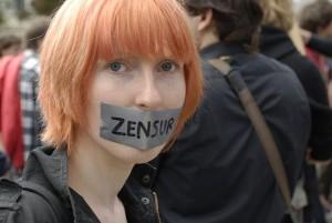Welttag gegen Internetzensur: Ai Weiwei, Snowden und Pussy Riot protestieren gegen Zensur im Internet