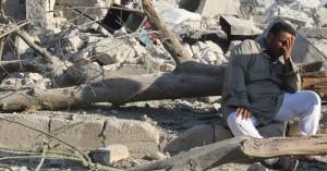 Amnesty International: dalla speranza all'orrore, cinque anni di crisi in Siria