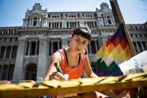 Triunfo de Andalgalá: la Corte aprobó el amparo contra la megaminería