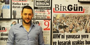 Turchia, giornalista condannato a 21 mesi di carcere
