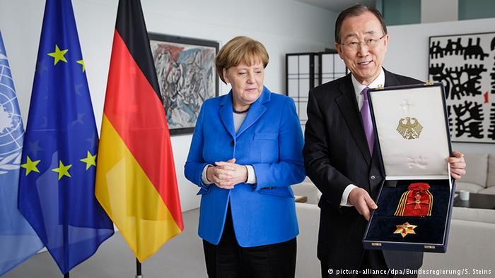 Ban Ki-moon critica nacionalismo e retórica anti-imigrantes na Europa