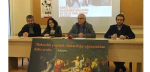 Turchia, Accademici per la pace: 147 indagati, 26 detenuti