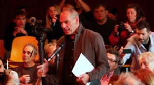 DiEM25 muss sich selbst demokratisieren oder es wird verschwinden