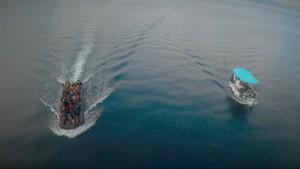 Morteza Jafari: Οι δυσκολίες των προσφύγων δεν τελειώνουν στις ακτές του Αιγαίου