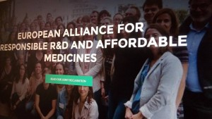 Εναλλακτική πρόταση για την αλυσίδα παραγωγής του φαρμάκου
