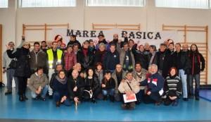 Asamblea de la Marea Básica en Zalla