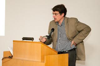 La poesia: Promosaik intervista il Prof. Thomsen