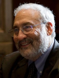 Stiglitz: Anger over 'Failed Economy' is shaping US election