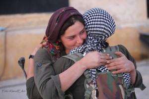 Resistenza: L'Abruzzo per il Kurdistan e la libertà dei popoli