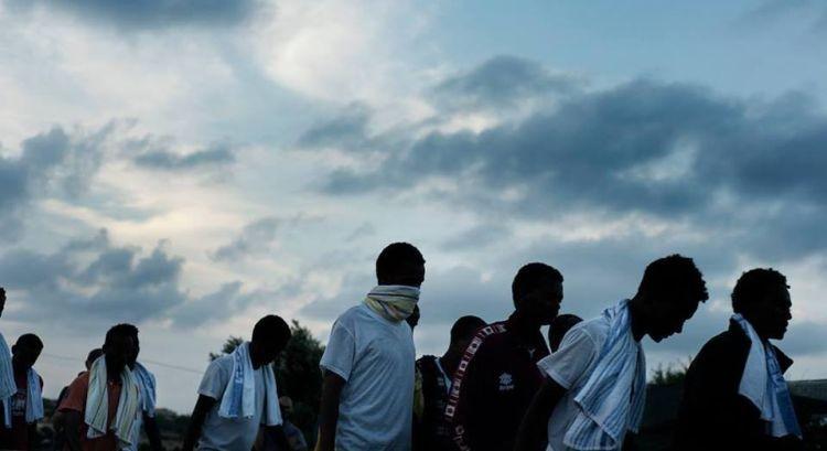 migranti cie accoglienza italia