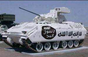 War der Islamische Staat von den USA gewollt?