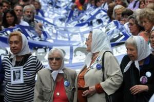 """A quarant'anni dal colpo di stato militare in Argentina, diciamo """"Mai più!"""""""
