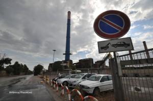 Diossina ILVA: PeaceLink chiede la revoca dell'autorizzazione a produrre