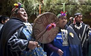 Mapuche: Die Leidtragenden erneuerbarer Energien in Chile