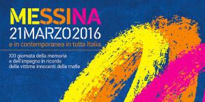 A Messina il 21 marzo la Giornata della Memoria e dell'Impegno di Libera