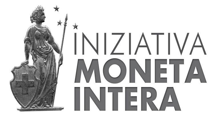 iniziativa moneta intera svizzera
