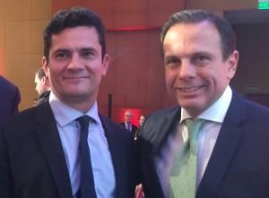 Boulos: Sérgio Moro, juiz ingênuo?