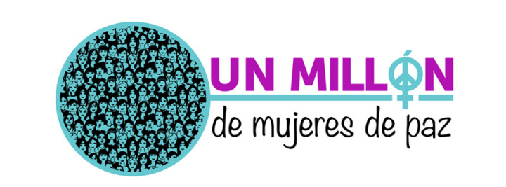 Un millón de mujeres de paz