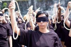 Il venerdì santo del boia: tre esecuzioni in Malesia due in Giappone