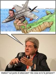 12 marzo: previste oltre 30 iniziative contro un intervento armato italiano in Libia