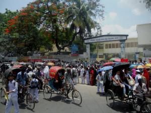 Bangladés: muchos desaparecidos, poca rendición de cuentas