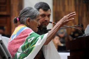 Guatemala: la verdad de nuestros cuerpos