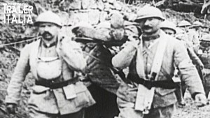 Cieli rossi, Bassano in guerra: un documentario contro la guerra